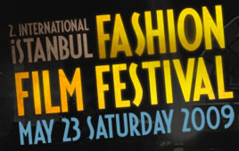 International Istanbul Fashion Film Festival - Film Schedule